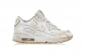 Nike AIR MAX 90 boys sneaker