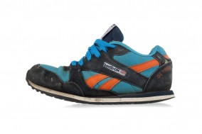 Reebok GL 1500 boys sneaker