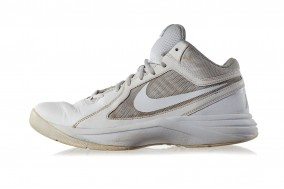 Nike The Overplay VIII mens sneaker