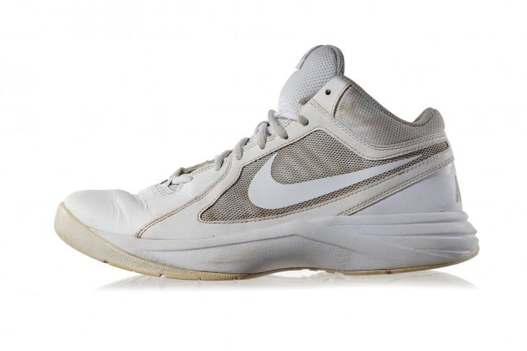 Мужские кроссовки б/у Nike The Overplay VIII 28UAS