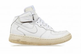 Nike Air Force 1 Mid womens sneaker
