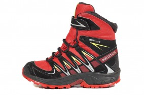 Salomon kids boots (2-UB)
