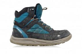 Quechua mens boots