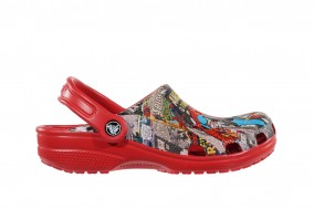 Crocs Classic Spiderman Clog (1-NC)