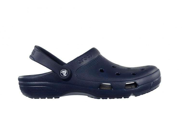 Сабо Crocs Coast Clog (2-NC) Синий