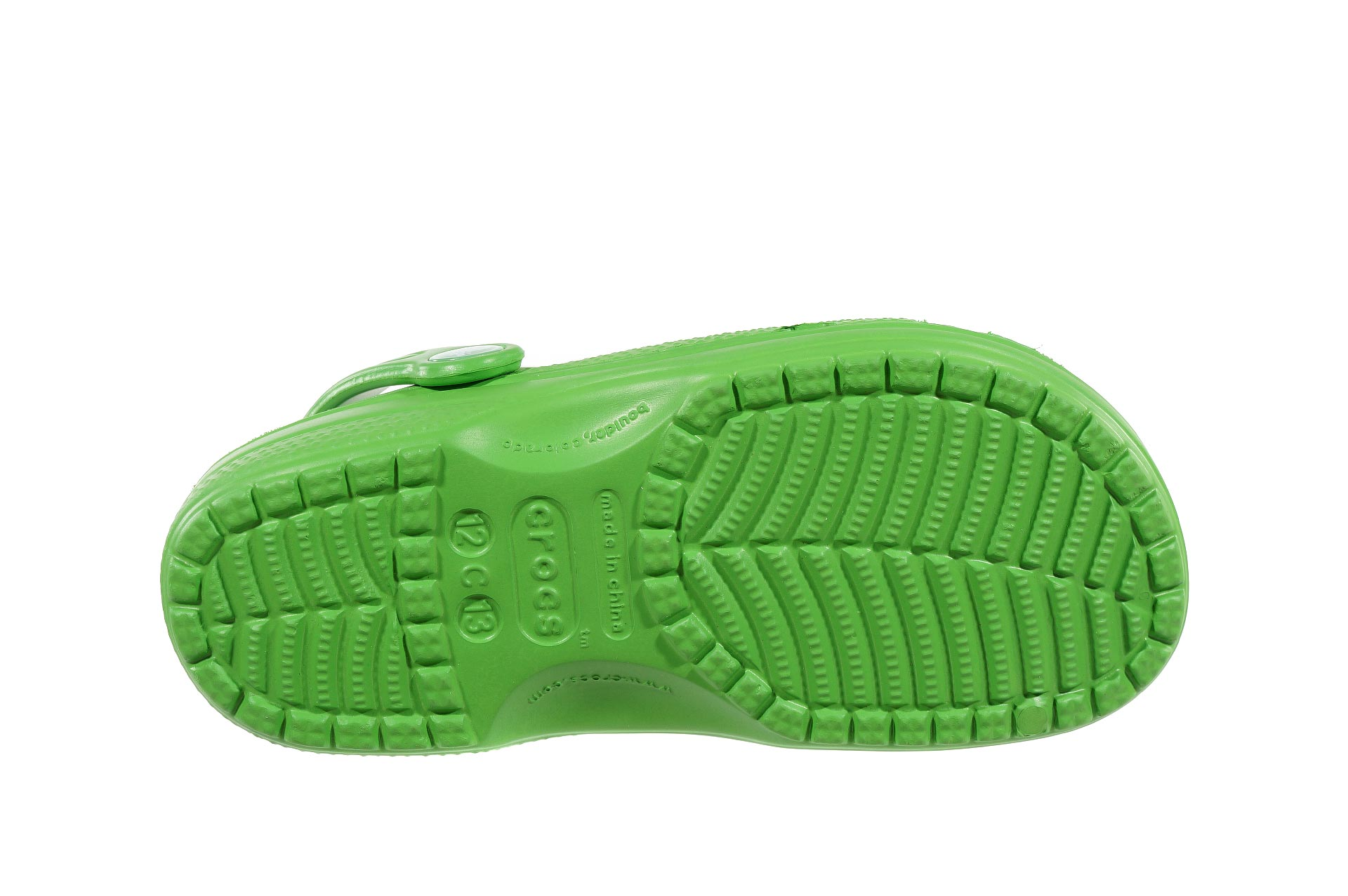 d7619fef8bea6 Crocs Ralen Clog kids (6-NC)