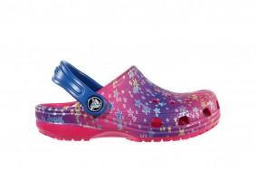 Crocs Classic Graphic Clog kids (10-NC)