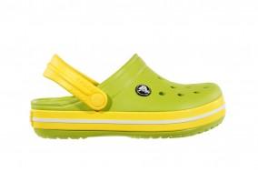 Детские сабо Crocs Crocband Clog (11-NC)