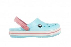 Детские сабо Crocs Crocband Clog (13-NC)