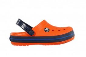 Детские сабо Crocs Crocband Clog (14-NC)