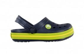 Детские сабо Crocs Crocband Clog (15-NC)