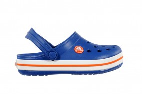 Детские сабо Crocs Crocband Clog (16-NC)
