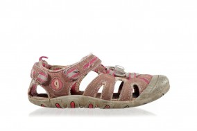 Garvalin kids sandals
