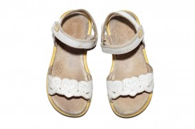 Pablosky girls sandals