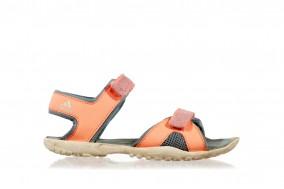 Adidas girls sandals