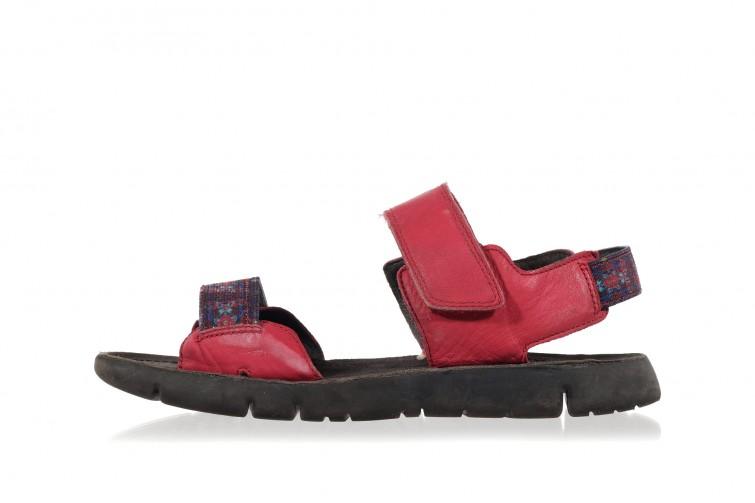 Детские сандалии Camper 48USAN красные