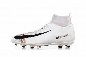 Бутсы Nike Superfly 6 Club CR7 FG/MG JR