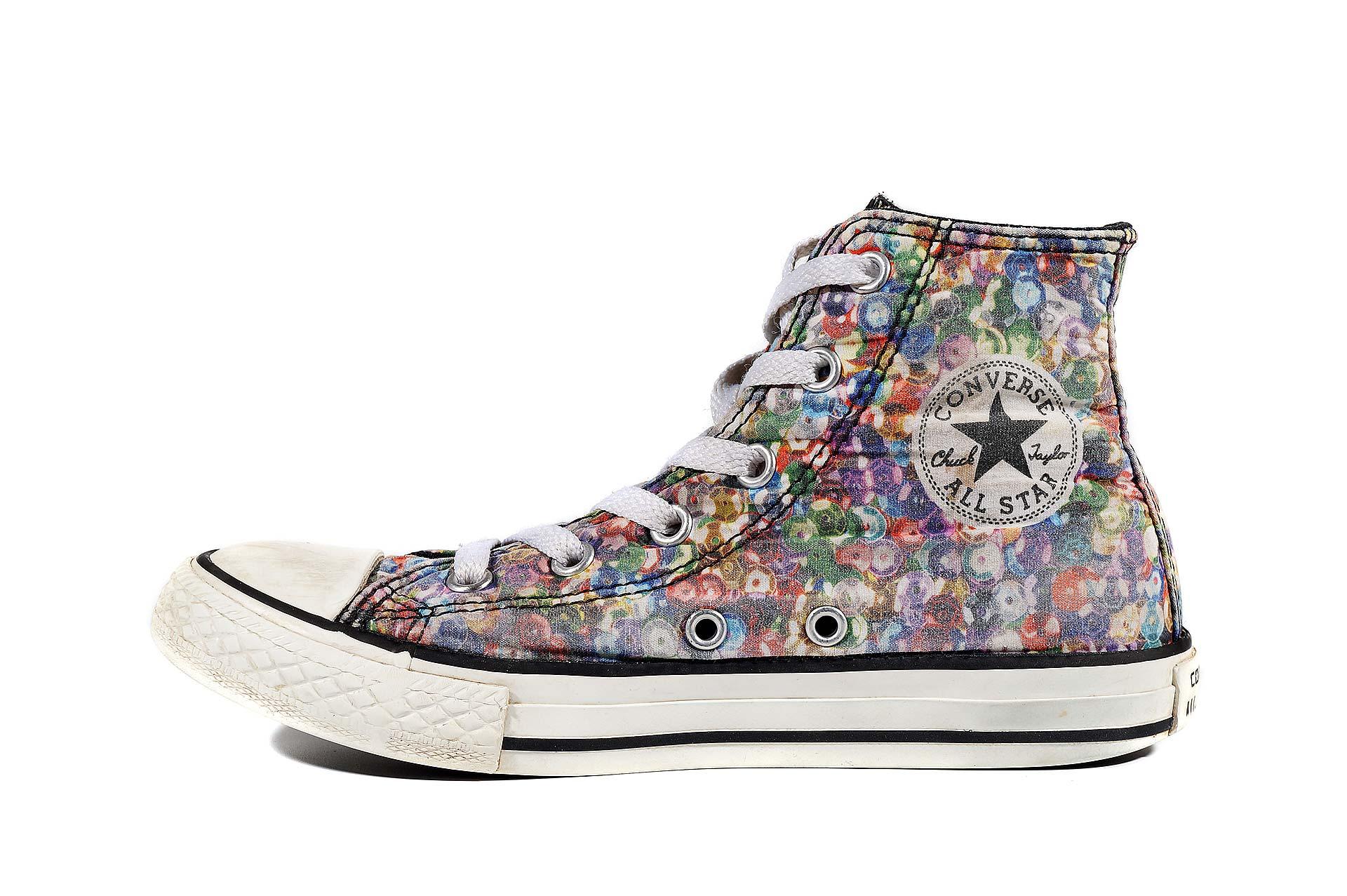 Детские кеды Converse Chuck Taylor All Star 642476C (00002-U) купить ... 155a24dc9ef