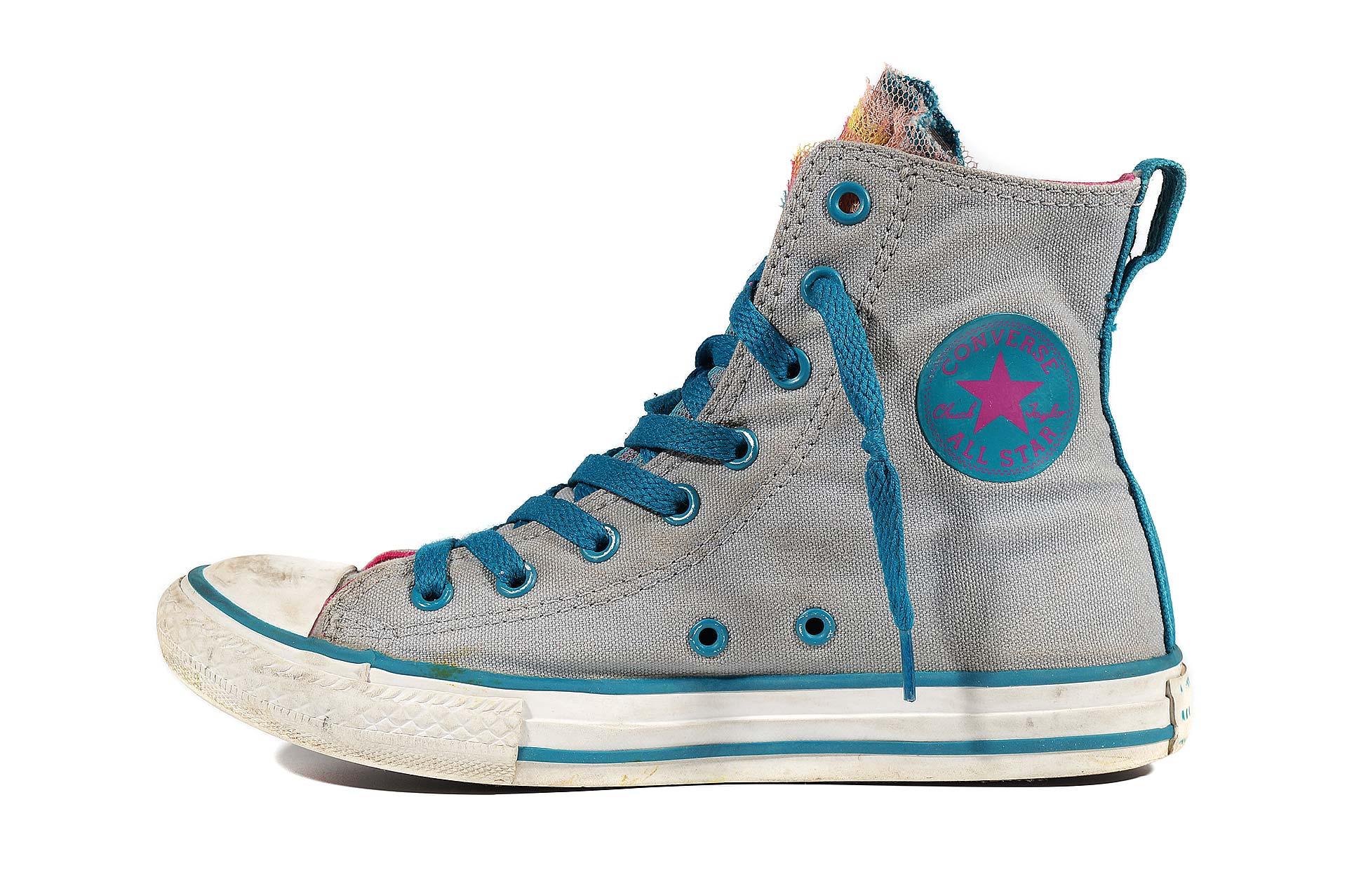 Детские кеды Converse Chuck Taylor All Star 645216F (00007-U) купить ... aaf94b22840