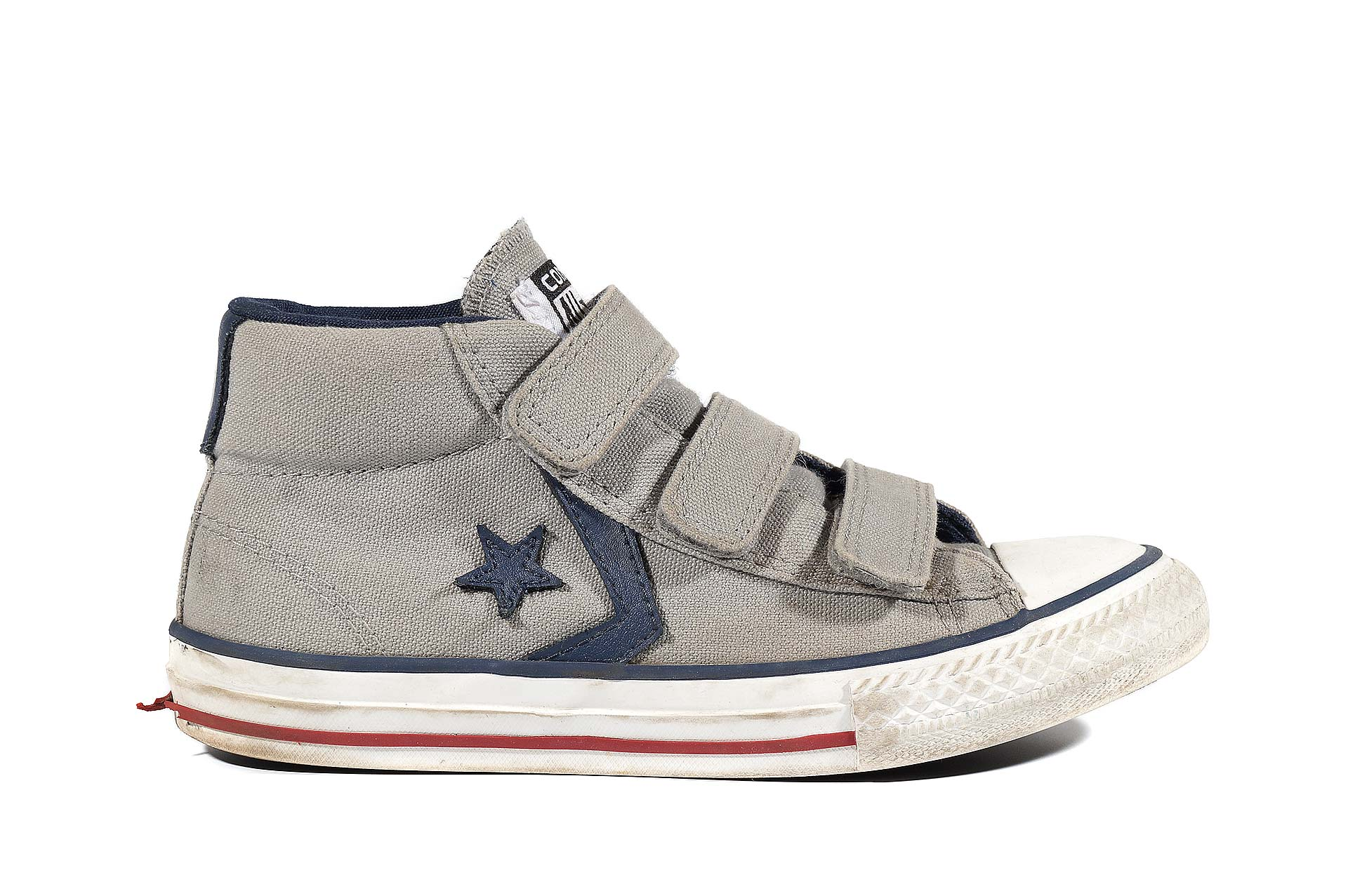 Детские кеды Converse Star Player 637334 (00013-U) купить за 1599р ... b8e683028a9