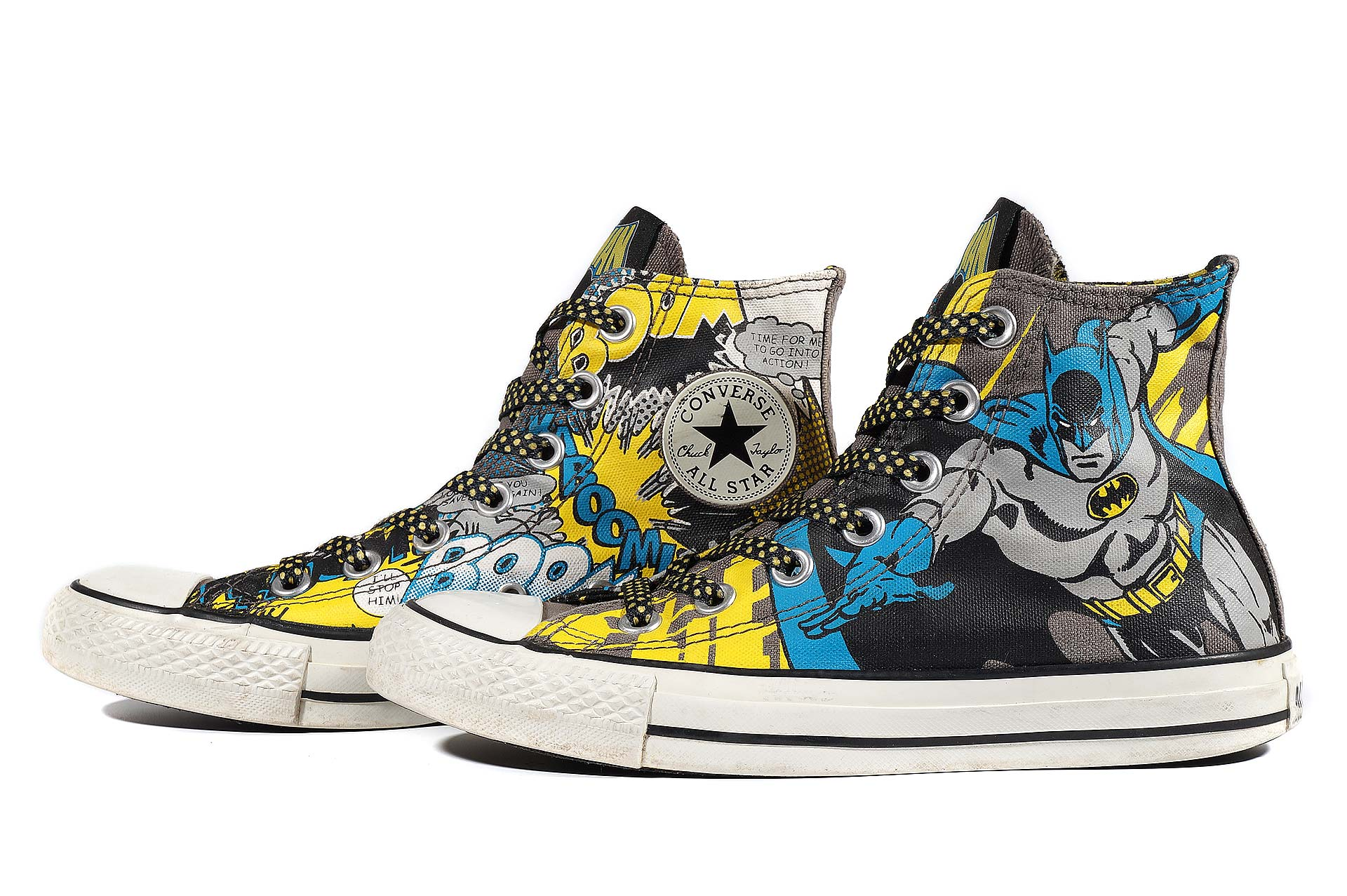 new style c6866 64d95 ... reduced converse chuck taylor all star dc comics batman 127215 00015 u  ea198 3555d