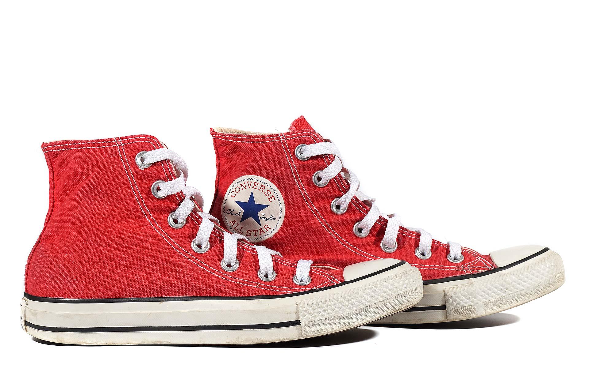 3f6d5c9aeb5e Converse Chuck Taylor All Star M9621 (00036-U) sneakers used buy ...