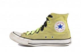 Кеды Converse Chuck Taylor All Star 142370 (00041-U)