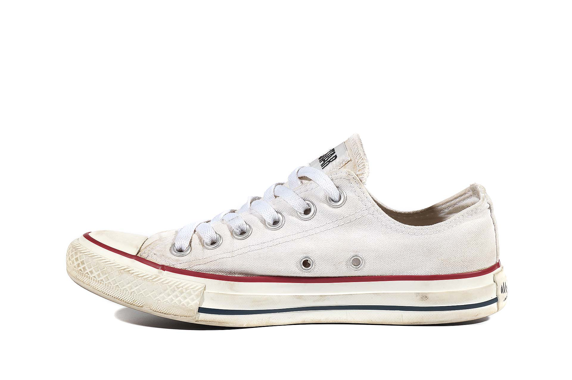 5bda35dfe71 Converse Chuck Taylor All Star M7652 (00047-U) sneakers used buy online  shop vintageshoes.ru