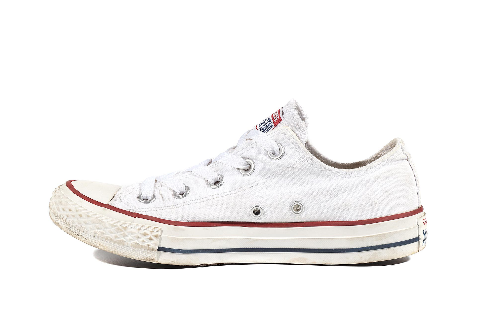 cacd1696adc Converse Chuck Taylor All Star M7652 (00049-U) sneakers used buy online  shop vintageshoes.ru
