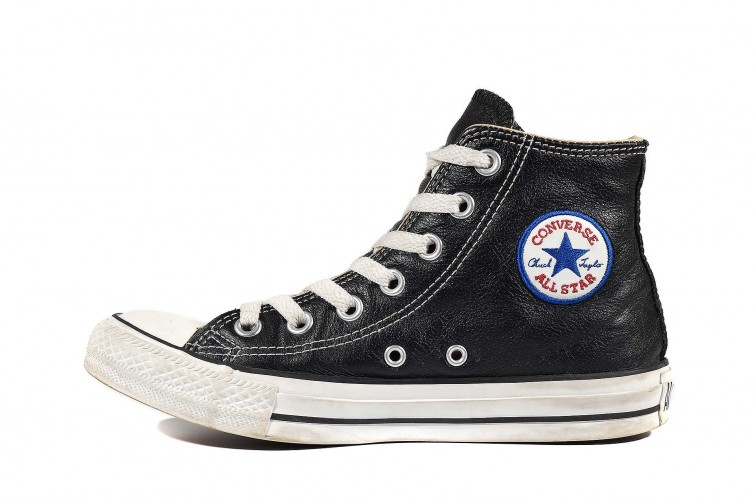 Converse Chuck Taylor All Star 1S581 (00065-U) sneakers used buy online shop vintageshoes.ru