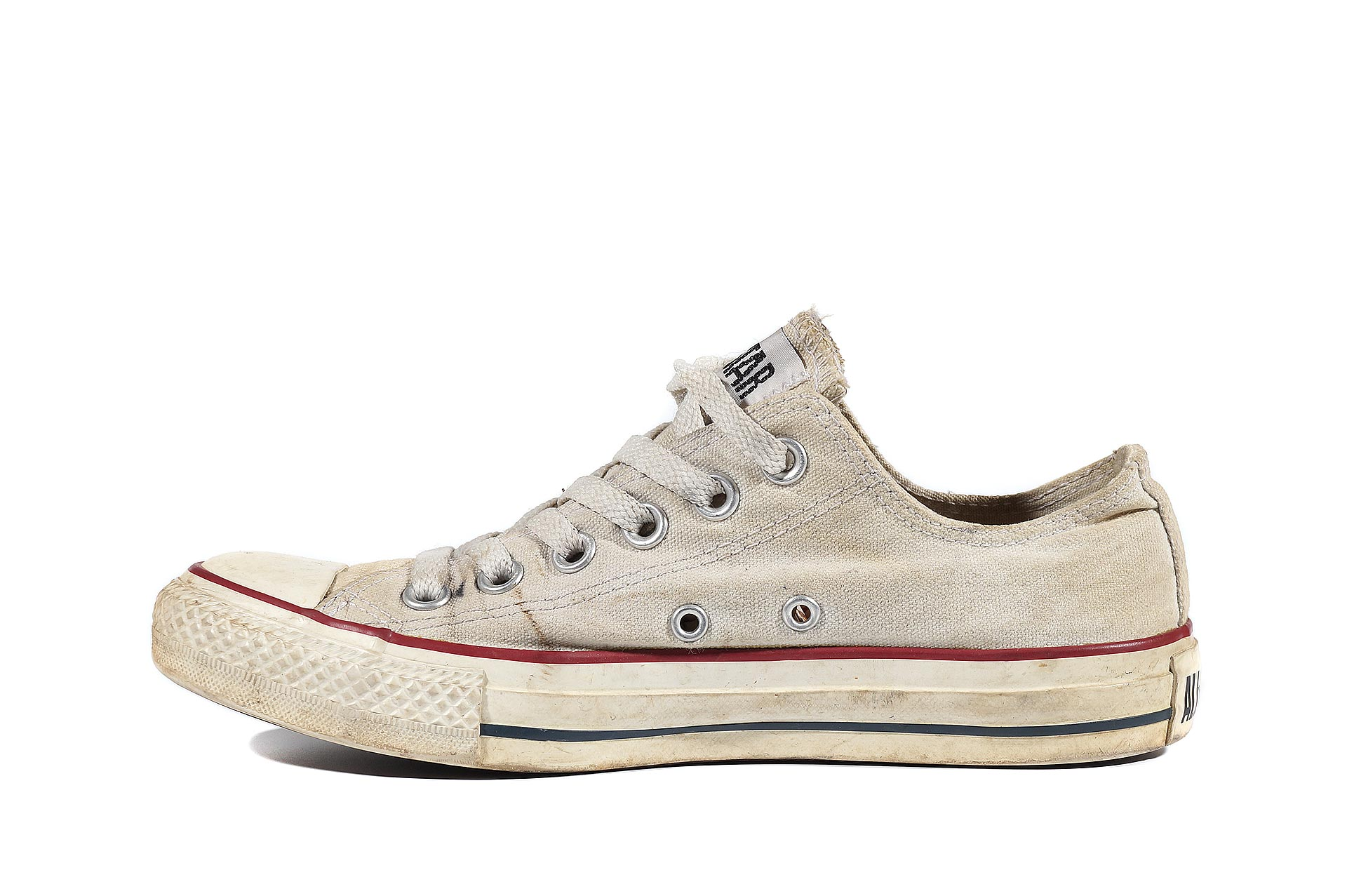 21133b82e4ea4c Converse Chuck Taylor All Star M7652 (00071-U) sneakers used buy online  shop vintageshoes.ru