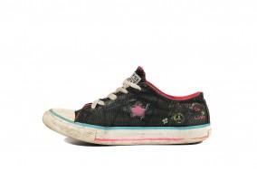 Converse kids ONE STAR 628172 (00072-U)