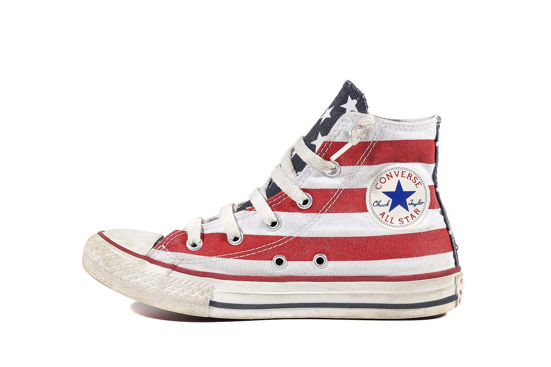 Детские кеды Converse Chuck Taylor All Star 3J254 (00080-U) с ... 88d9427cb97
