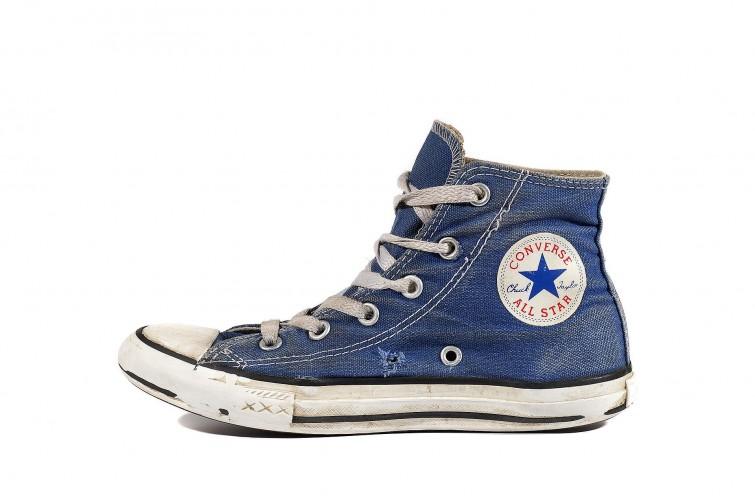 Детские кеды Converse Chuck Taylor All Star 342366 (00018-U)
