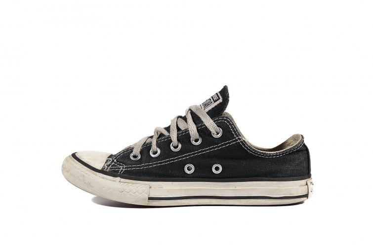 Детские кеды Converse Chuck Taylor All Star 3J235 (00024-U)