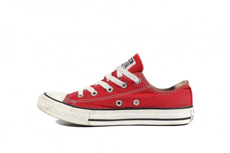 Детские кеды Converse Chuck Taylor All Star 3J236 (00022-U)
