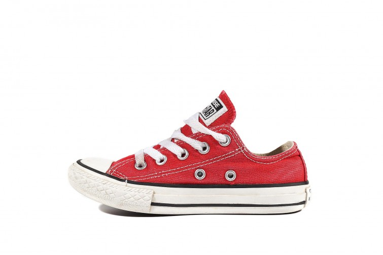 Детские кеды Converse Chuck Taylor All Star 3J236 (00023-U)