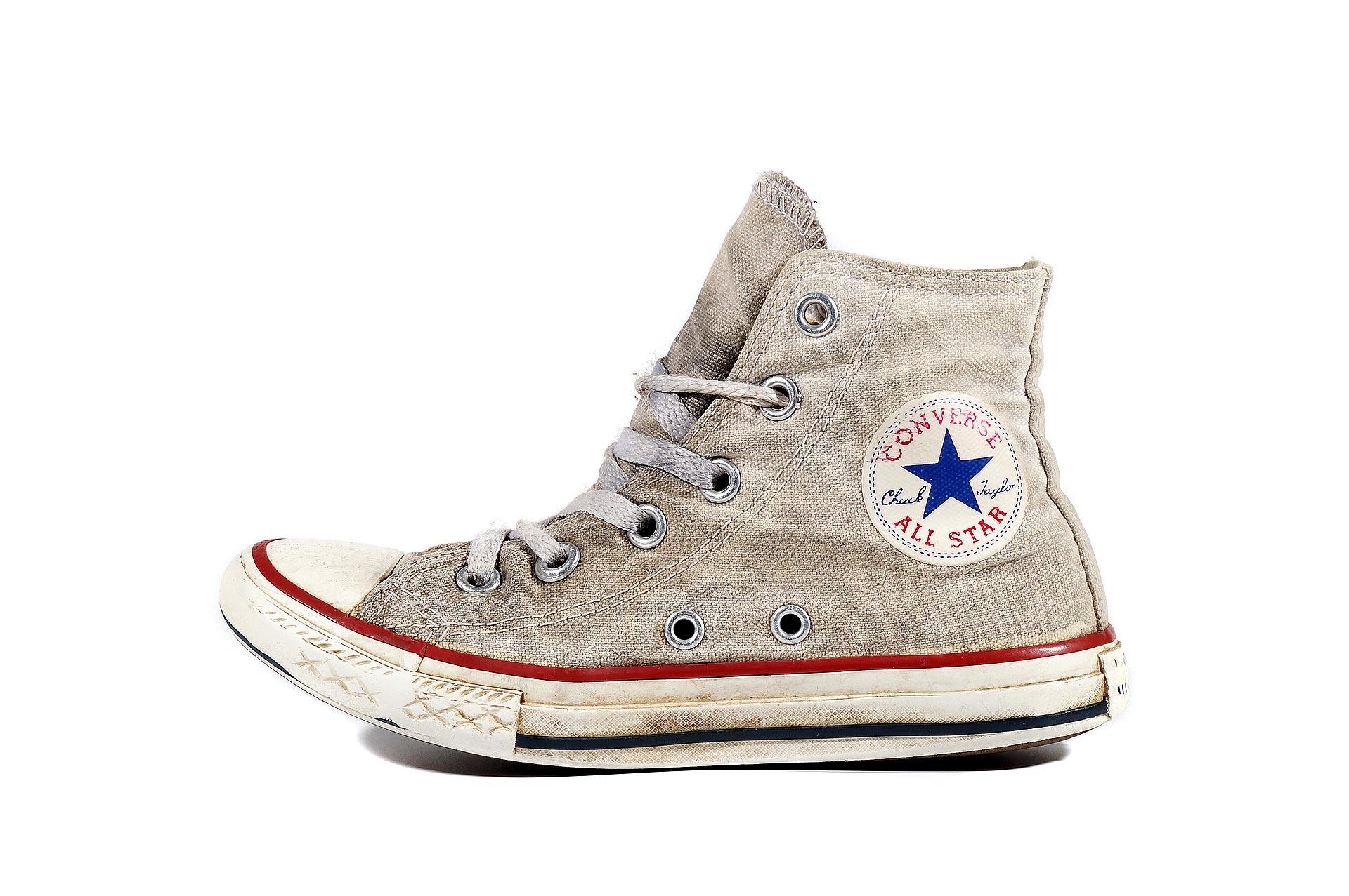 de69e8bab6f Converse kids Chuck Taylor All Star 3J253 (00073-U) sneakers used buy online  shop vintageshoes.ru