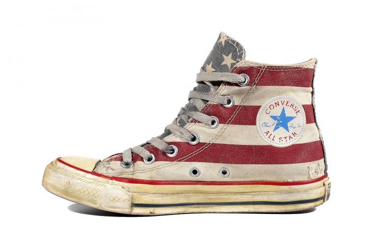 Кеды Converse Chuck Taylor All Star 1V829 (00109-U)
