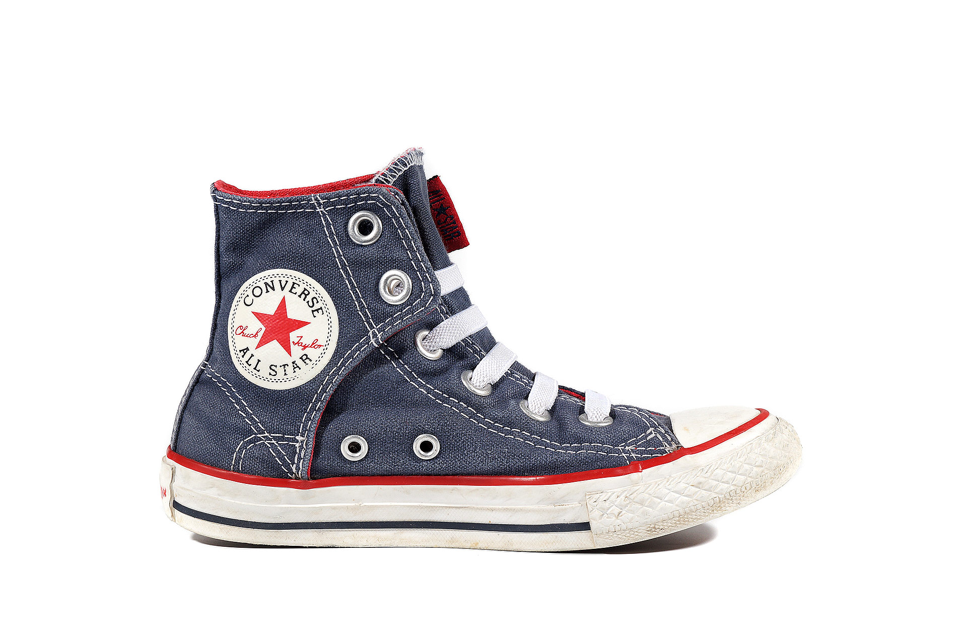 552839bf87c6 Converse kids Chuck Taylor All Star 617660 (00111-U) No Time TO LACE ...