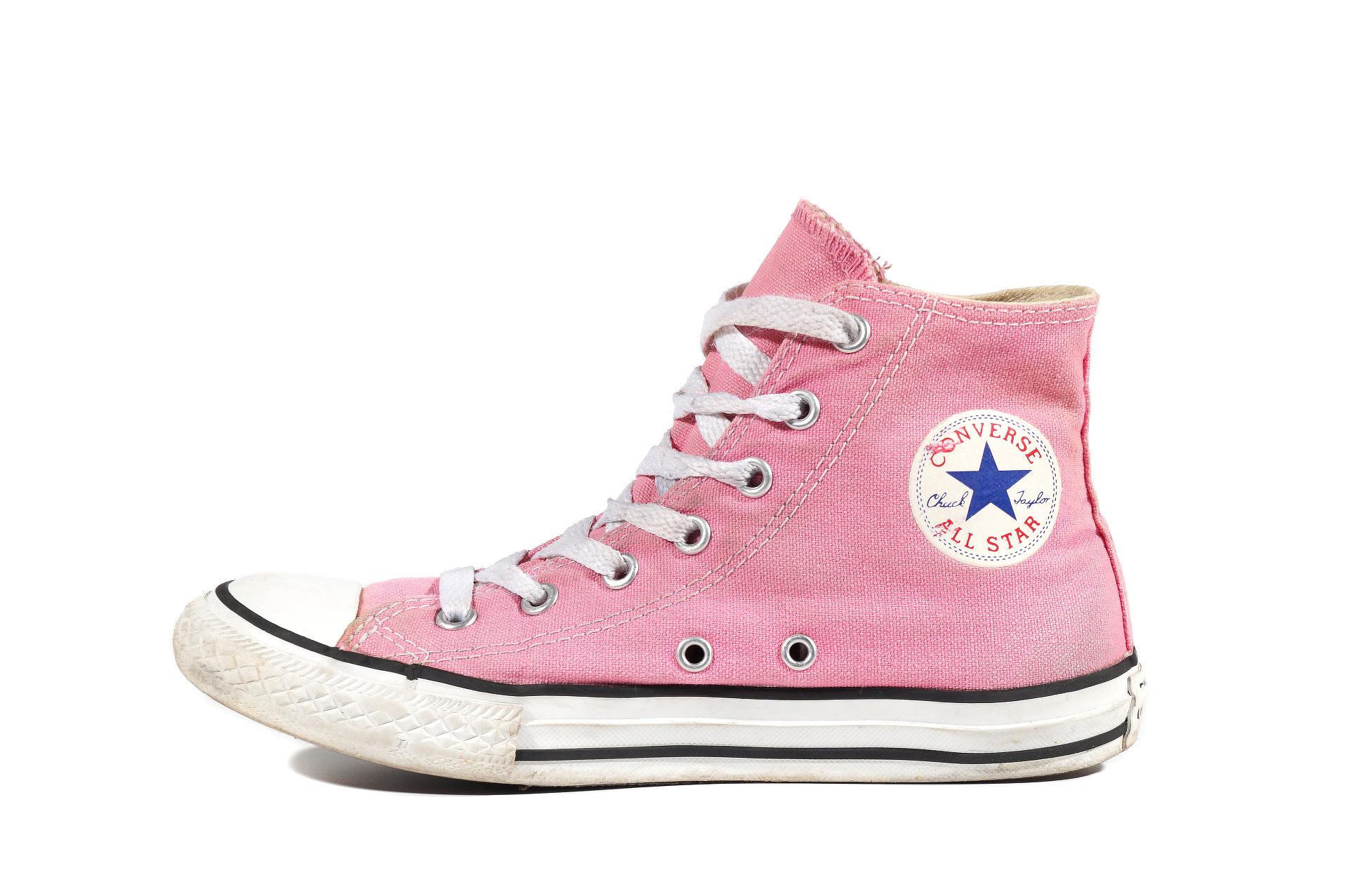 Детские кеды бу Converse Chuck Taylor All Star 3J234 (00123-U ... aada9d9ebc4
