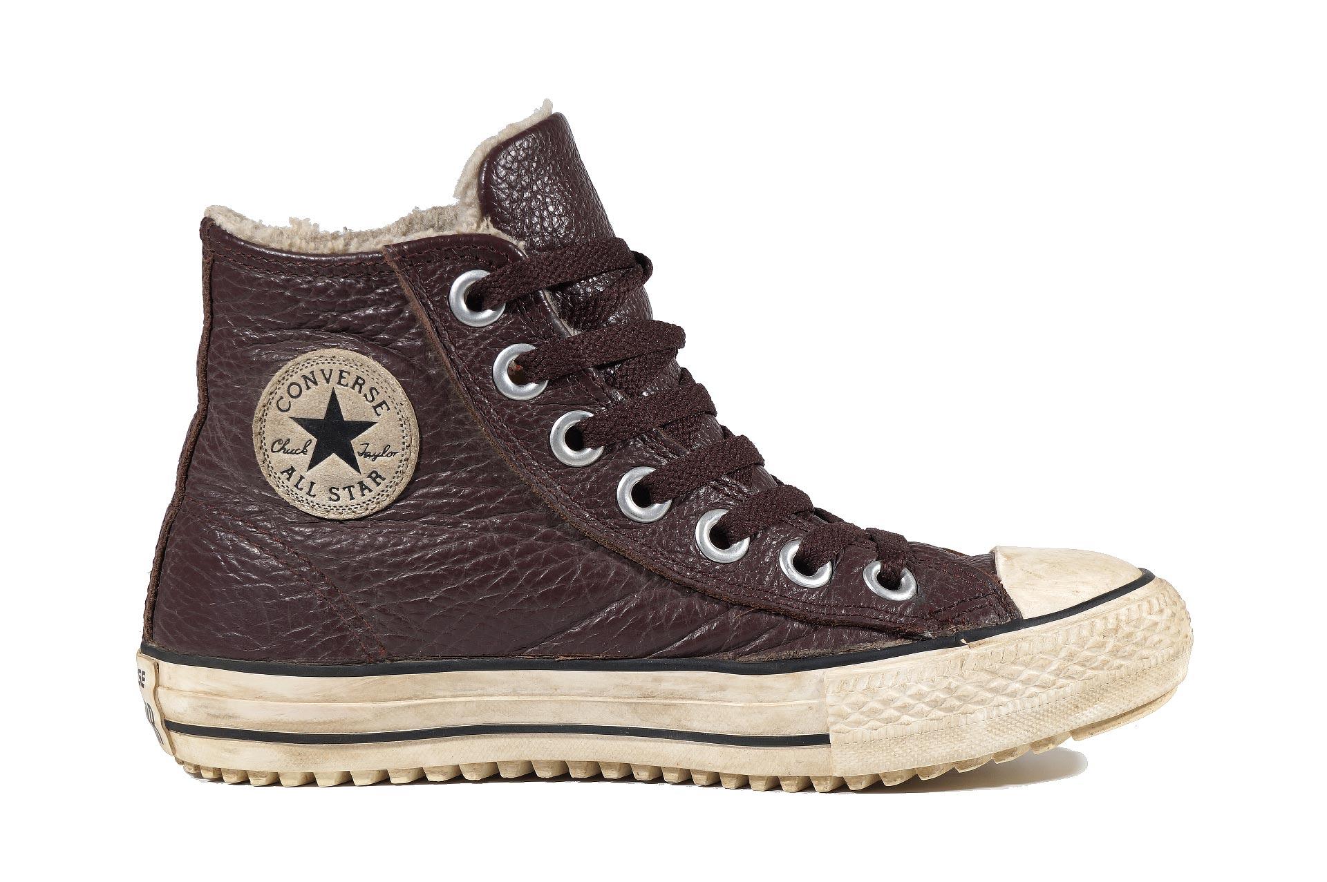 chuck winter boots