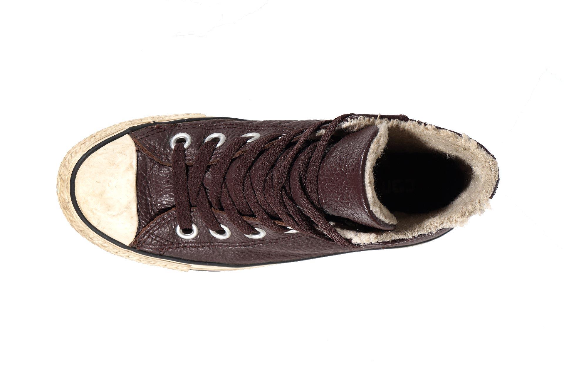 Converse Chuck Taylor All Star Winter Boot 144730 (00145 U)