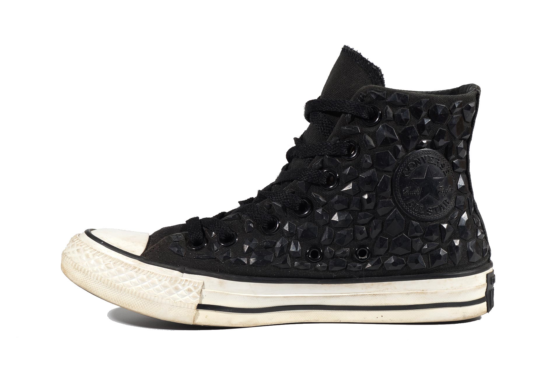 bc7d959f45ec Used Converse Chuck Taylor All Star 540230 (00146-U) sneakers buy online  shop vintageshoes.ru