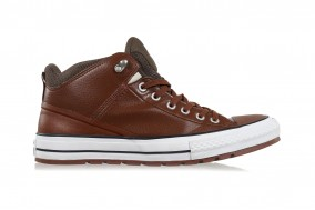 Кеды Converse Chuck Taylor All Star Street Boot Hi