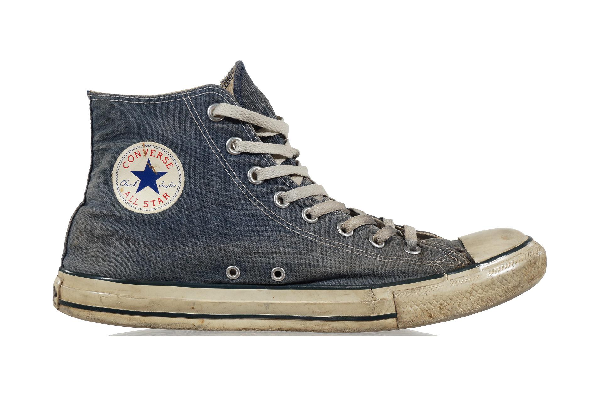 Converse CTAS X9622 sneakers mens used 151U