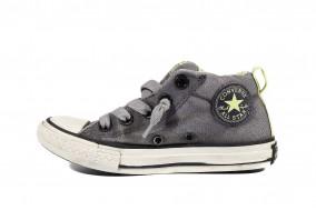 Converse kids Chuck Taylor All Star Street Mid 637266 (00001-U)