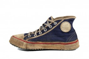 Sneakers Two balls 1370 (00011-VS) vintage