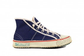 Sneakers Two balls S131 (00002-VS) vintage