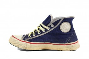 Sneakers Two balls 1370 (00005-VS) vintage
